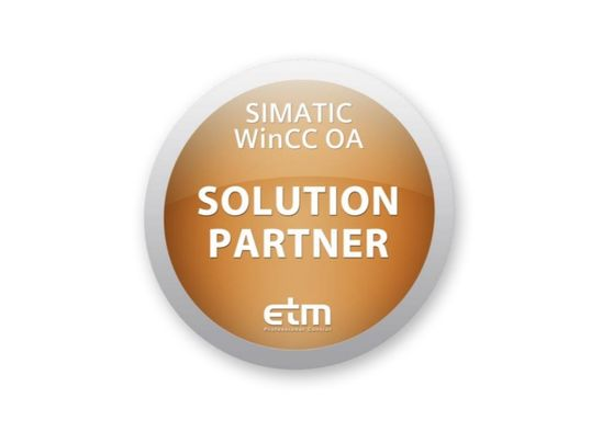 WinCC OA Solution Partner
