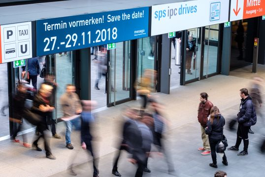 SloopTools @ SPS IPC Drives 2018